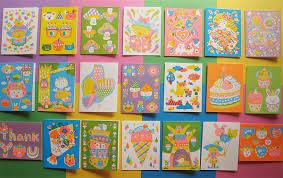 print greeting cards screen printed greeting cards sue jean ko