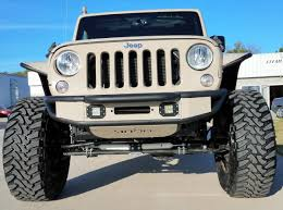 grey jeep rubicon lifted 2016 jeep wrangler unlimited 4x4