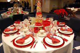 christmas tea party southern seven christmas tea table