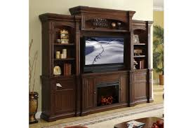 entertainment center with fireplace electric fireplace wall
