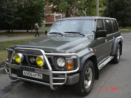 nissan patrol 1989 nissan patrol 1995 review amazing pictures and images u2013 look at