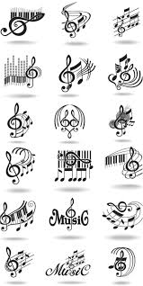 best 25 music notes art ideas on pinterest music dress musica