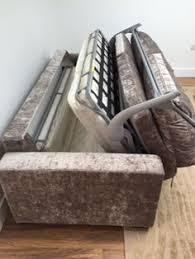 Velvet Sofa Bed Lovely Crushed Velvet Sofa Bed For Your Furniture Home Design