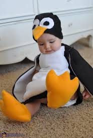 9 Month Halloween Costume Ideas 25 Baby Penguin Costume Ideas Cute Baby