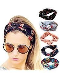 headbands for hair women s headbands
