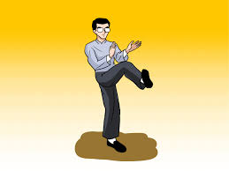 Hit The Floor Quan - how to use drunken fist 14 steps with pictures wikihow