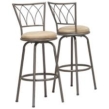 siege de style siege de bar ikea amazing york lot de tabourets de bar rglables