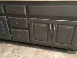 best 25 gray bathroom vanities ideas on grey framed