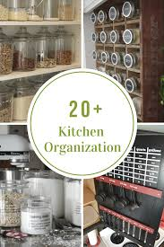 kitchen organisation ideas kitchen organization tips the idea room
