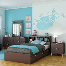 Blue Painted Bedrooms Blue Painted Bedrooms Fair Top  Best Blue - Bedroom paint ideas blue