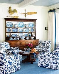 decorating with your home antique ceramics
