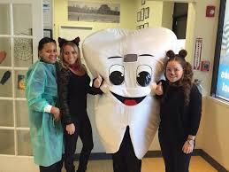Dental Halloween Costumes Perfect Dental Halloween Photo Contest