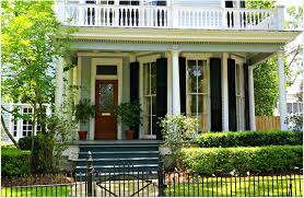 homes with porches orleans homes and neighborhoods historic homes and porches