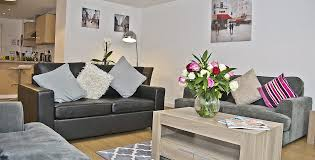 home base serviced apartments