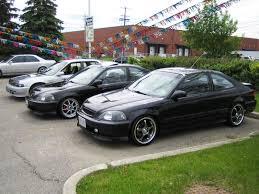 Honda Civic 2000 Specs Honda Civic 1996 2000 2 1 Madwhips