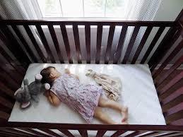 Lullaby Crib Mattress by Newton Baby Wovenaire Crib Mattress Review The Mom Friend