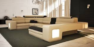 Extra Large Sectional Sofas With Chaise Extra Large Sectional Leather Couch Cozysofa Info