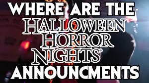 halloween horror nights promo code 2017 halloween maze