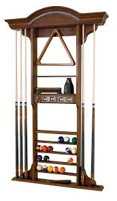 pool table wall rack universal billiards legacy classic wall cue rack