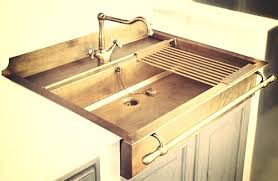A Brass Kitchen Sink Love Finding Unusual Items Like This Flickr - Brass kitchen sink