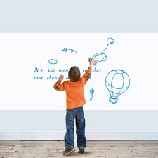 whiteboard wall sticker office meeting graffiti diy home sticker desc desc desc troy weekly dots whiteboard wall decal