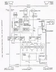 4 pin wiring diagram slander trailer lights 4 way flat trailer