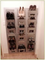 shoe shelf storage image of ikea storage bench wall shelf for
