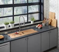 prolific stainless steel kitchen sink single bowl kitchen sink stainless steel prolific k 23652 na
