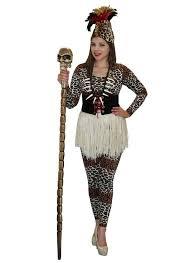 Buffalo Halloween Costume Voodoo Queen 2 U2013 Buffalo Breath Costumes