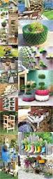 Patio Decor Awesome Ideas For Patio Decor Planters Diy Motive