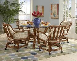 wicker dining chairs indoor myfavoriteheadache com