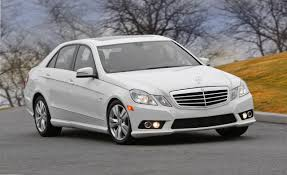 mercedes benz e class review mercedes e350 diesel test u2013 car and