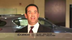 lexus of kendal lexus of kendall lexus of kendall always great prices we