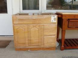 Used Bathroom Vanity Cabinets Interior Design For Second Bathroom Vanity Antique Sideboard