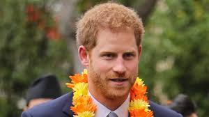 Prince Harry by The Queen Reportedly Grants Prince Harry Permission To Wed