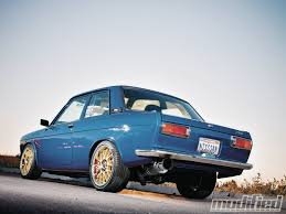classic datsun 1973 datsun 510 fresh 510 modified magazine