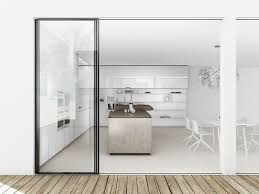 stylish kitchen ideas modern japanese interior design with white color schemes for