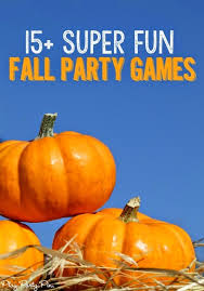 15 fall ideas from playpartypin diy