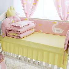 Duck Crib Bedding Set Duck Design Baby Quilt Set Children S Bed Crib Kit