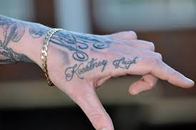 tattooist and ex kyle guest claims to be such a