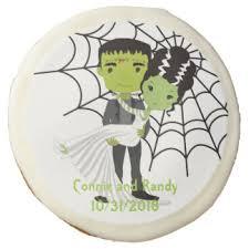 wedding favors cookies zazzle