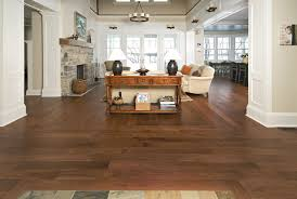 unique distressed hardwood flooring