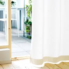 Merete Curtains Ikea Decor Window Treatments 101 Canadian Living