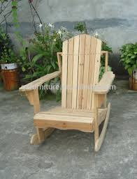 Wooden Adirondack Chairs On Sale Adirondack Rocking Chair Coral Coast Outdoor Adirondack Rocking