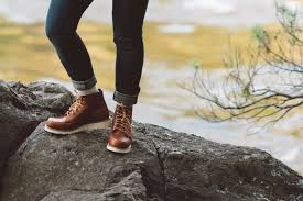 womens boots wing wing shoes for