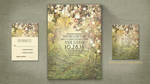 10 best nature inspired lights read more stylish tree path nature lights wedding invite