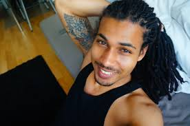 hairstyles blacks for caribbean attractive men with dreads google search sexy natural hair