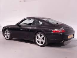 porsche 911 black used black porsche 911 for sale hampshire