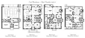 find floor plans by address 33 best townhome floor plans and elevations images on