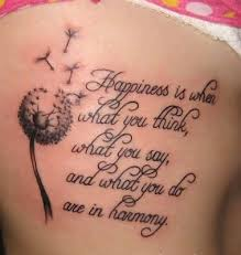 quote tattoos for gi positive quotes inspiration positive words